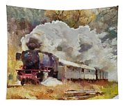 Kylltal Railway  Tapestry