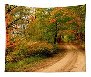 Maplewood State Park Tapestry