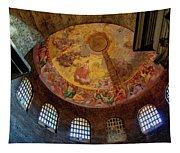 Mausoleo Di Santa Costanza Tapestry