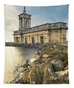 Normanton Church Museum Tapestry