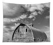 Palouse Barn 9650 Tapestry