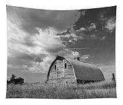 Palouse Barn 9652 Tapestry