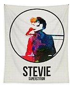 Stevie Wonder Tapestry