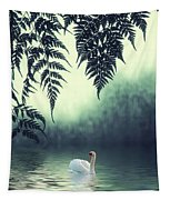 Tropical Splendor Tapestry