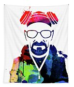 Walter Watercolor Tapestry