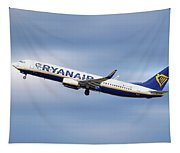 Ryanair Boeing 737-8as Tapestry