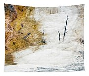 1474 Scorched Earth Tapestry
