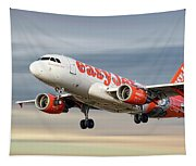 Easyjet Airbus A319-111 Tapestry