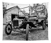 1915 Ford Model T Truck Tapestry