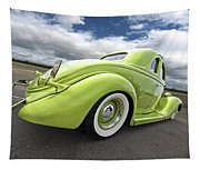 1935 Ford Coupe Tapestry