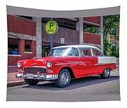 1955 Chevrolet Bel Air  Tapestry