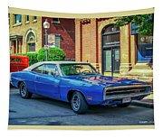 1970 Dodge Charger R/t Tapestry