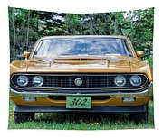 1970 Ford Torino Gt Tapestry