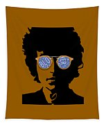 Bob Dylan Blowin In The Wind Tapestry