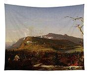 Catskill Mountain House Tapestry