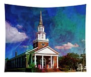 First Baptist Church Myrtle Beach S C Tapestry
