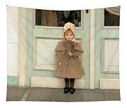 Jeanne Kefer Tapestry