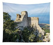 Kantara Castle, Cyprus Tapestry