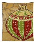 Ornament I Tapestry