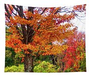 Sagamore Hill Tapestry