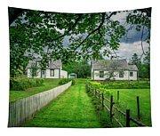 Sherbrooke Village Tapestry