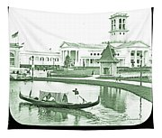 Tennessee Centennial Exposition, Auditorium Building, Lake And G Tapestry