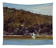 The Camp, Sirius Cove Tapestry