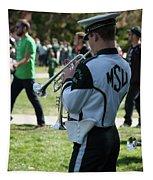 Trumpet Tapestry