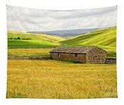 Yorkshire Dales Landscape Tapestry