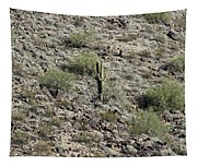 2016 Husband And Wife Saguaro Tapestry