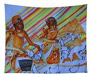 Kintu And Nambi Kintus Tasks Tapestry