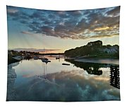 The Bass River Tapestry