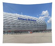 Allianz Arena Munich  Tapestry