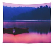 Quiet Dawn Tapestry