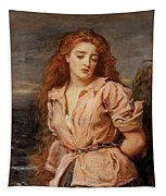 The Martyr Of The Solway Tapestry