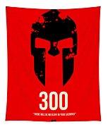 300 Tapestry