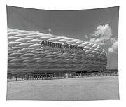 Allianz Arena Munich  Tapestry