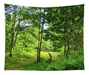 Green's Hill Tapestry