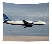 Jetblue Airways Airbus A320-232 Tapestry