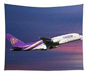 Thai Airways Airbus A380-841 Tapestry
