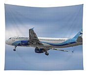 Interjet Airbus A320-214 Tapestry