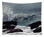 Maine Coast  Tapestry