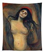 Madonna Tapestry