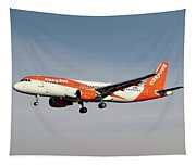 Easyjet Airbus A320-214 Tapestry