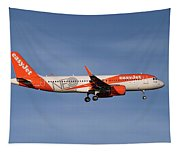 Easyjet Neo Livery Airbus A320-251n Tapestry