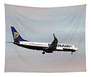 Ryanair Boeing 737-8as Tapestry