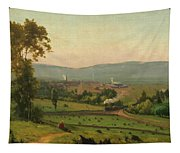 The Lackawanna Valley Tapestry
