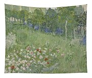 Daubignys Garden  Tapestry