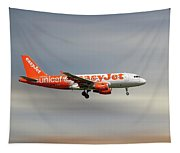 Easyjet Unicef Livery Airbus A319-111 Tapestry