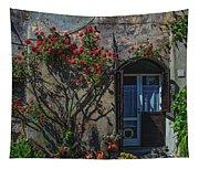 Entrance Tapestry